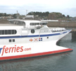 ferries to brittany